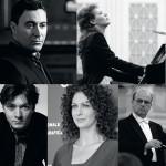 В Петербурге пройдет благотворительный концерт памяти жертв Холокоста