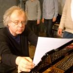 Выдающийся пианист Андраш Шифф даст сольный концерт в Петербурге