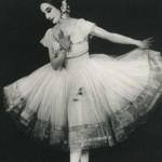 Выставка к 135-летию великой балерины Анны Павловой откроется в Москве