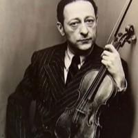 К 115-летию со дня рождения Яши Хейфеца