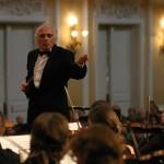 Рождество в Большом зале Московской консерватории