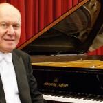 Пианист Джон Лилл и Квартет имени Бородина дали совместный концерт