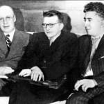 Концерты в мемориальной квартире Рихтера посвятят юбилеям Прокофьева и Шостаковича
