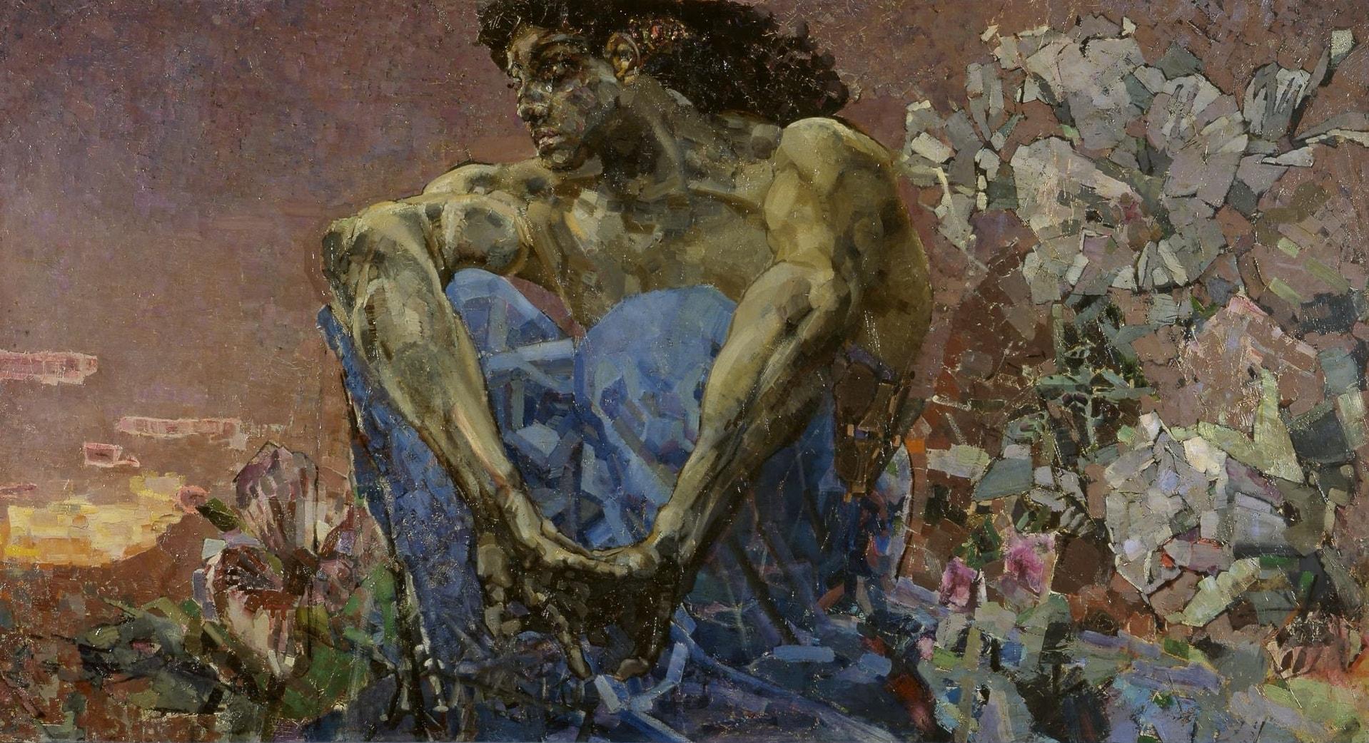 Оперные страсти с Антоном Гопко. Ангелы и демоны