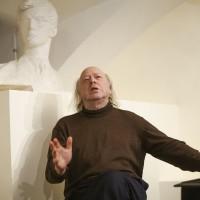 Валерий Афанасьев выступит с двумя концертами в Москве