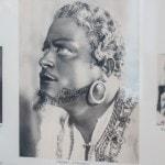 Арнольд Азрикан запомнился свердловской публике по исполнению главной роли в опере «Отелло». Фото - Екатерина Пермякова
