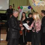 Бахмутский камерный оркестр отметил свой 20-летний юбилей