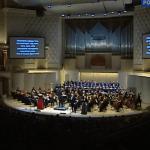 """На сцене Концертного зала Чайковского дали """"Бал-маскарад"""""""