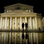 Большой театр. Фото: Илья Питалев/РИА Новости