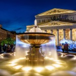 Большой театр покажет один день из жизни своей оперной труппы
