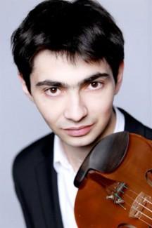 Даниил Коган