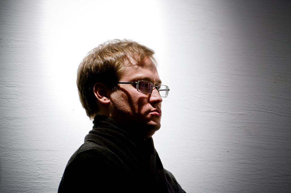 Георгий Дорохов