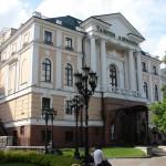 Международная творческая школа вокального мастерства Елены Образцовой