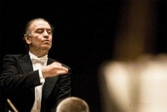 Валерий Гергиев. Фото - Alberto Venzago