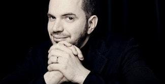 Кирилл Герштейн. Фото - Marco Borggreve