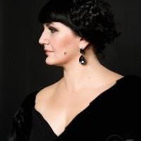 5 февраля в костромской филармонии состоится концерт оперной певицы Алисы Гицба