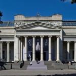ГМИИ им. А. С. Пушкина поделится с журналистами музыкальными планами на год