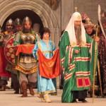 В Казани день рождения Шаляпина отметили оперой «Борис Годунов»