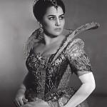 Скончалась оперная певица Ирина Архипова