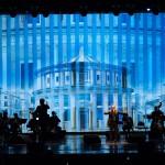 Итальянский ансамбль «Soqquadro Italiano» и контратенор Винченцо Капеццуто дебютировали на сочинском фестивале искусств маэстро Юрия Башмета.