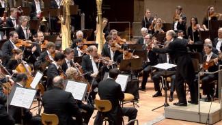 Иван Фишер и Берлинский филармонический оркестр