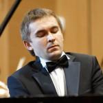 Пианист Дмитрий Каприн исполнит Концерт Бетховена в Нижегородской филармонии