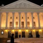 Нуриевский фестиваль продолжается спектаклем «Dona nobis pacem»