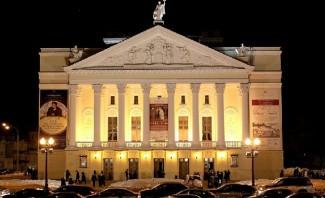 В Казани открылся Шаляпинский фестиваль