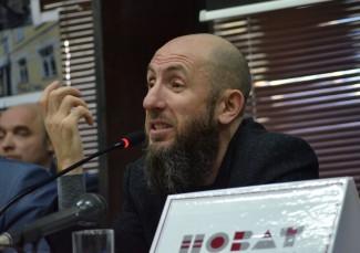 Владимир Кехман. Фото - Александра Филонова