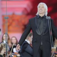 Хворостовский триумфально продолжил североамериканский тур концертом в Торонто