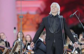 Дмитрий Хворостовский. Фото: Руслан Шамуков/ТАСС