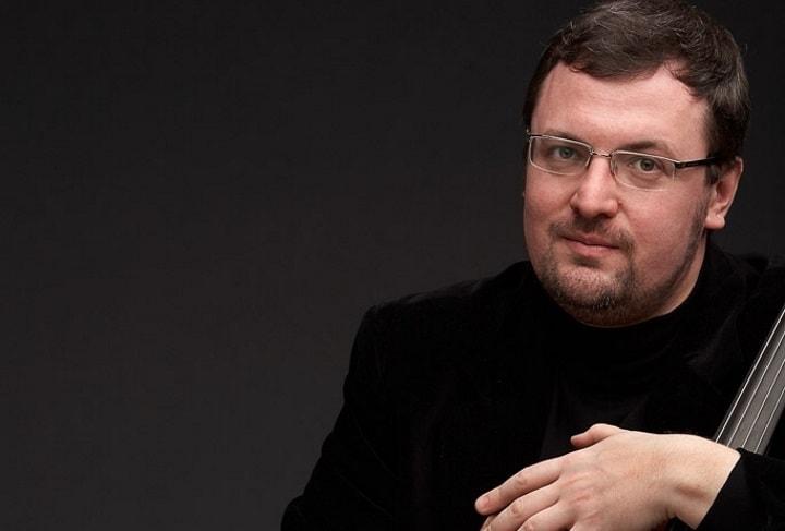 Дмитрий Коузов