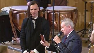 Теодор Курентзис рассказал о своих взаимоотношениях с чиновниками Пермского края