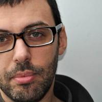 Дмитрий Курляндский открывает лабораторию «Слышать»