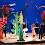 День Святого Валентина в Театре Наталии Сац