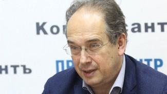 Дмитрий Лисс. Фото: Владислав Лоншаков
