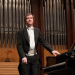Спиваков и Луганский дадут концерт в честь юбилея Консерватории