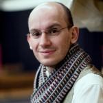 Михаил Фихтенгольц. Фото - Феликс Грюншлос