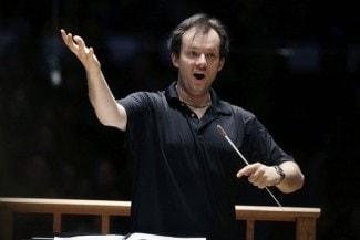 Для Бостонского симфонического оркестра это седьмой «Грэмми», для Андриса Нелсонса – первый. Фото - Steven Senne / AP