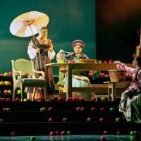 В Краснодарском музыкальном театре покажут оперу «Евгений Онегин»
