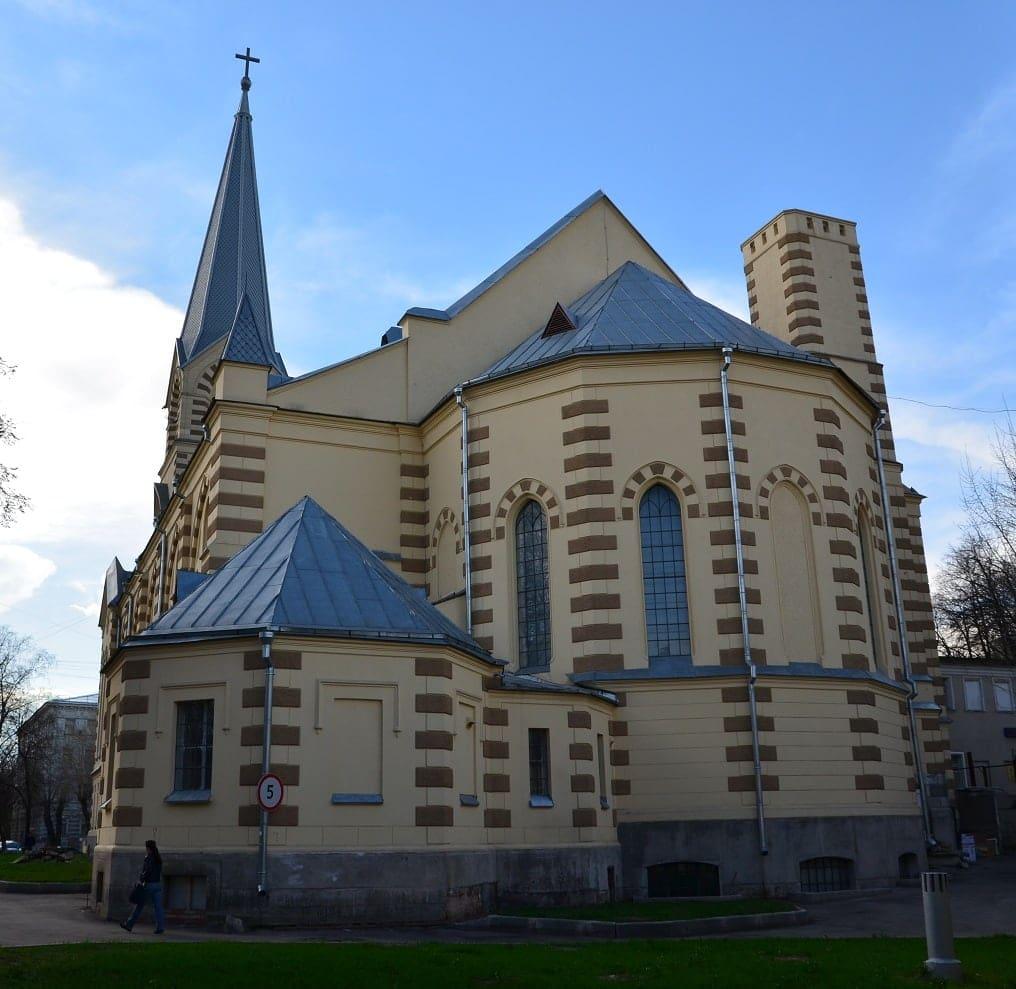В Кафедральном соборе Святых Петра и Павла прозвучали лучшие романтические мелодии