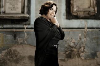 Марианна Пиццолато