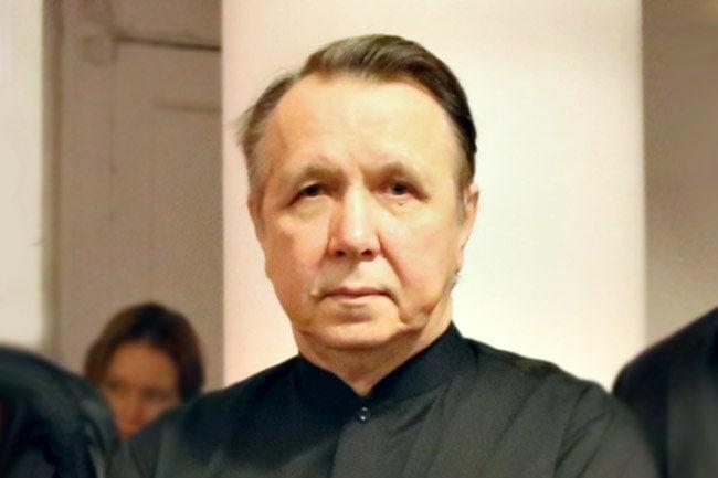 Михаил Плетнев. Фото: Ирина Шымчак