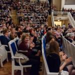 Концертный зал им. Чайковского. Фото - Владимир Волков
