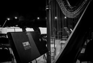 "Концертный зал ""Оркестрион"" - база РНО. Фото - Владимир Яроцкий/m24.ru"