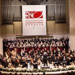 Российский национальный оркестр и Михаил Плетнев представят сочинения Мечислава Карловича