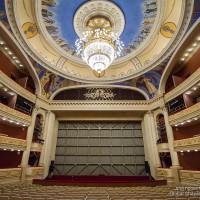 За селфи в театре зрители получат скидки на билеты