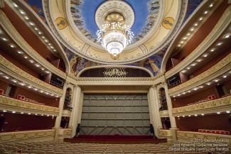 В Саратовском театре оперы и балета пройдет акция «Селфи в театре»