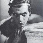 Серж Лифарь в балете «Триумф Давида», 1937 год
