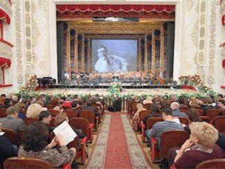 Шаляпинский фестиваль проходит в Казани
